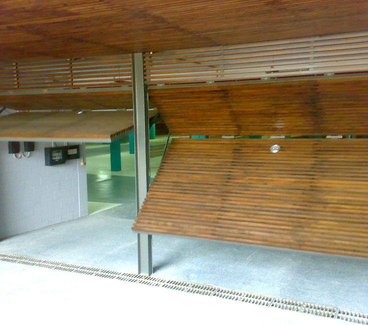 Puerta Automática Norestim